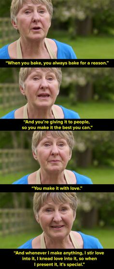 """30 BBC """"Bake Off"""" Moments You Will Never Be Able To Forget"""