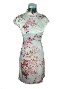 Goods from China - Silk