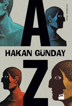 Az,Hakan Gunday,Dogan Kitap