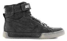 Nike Air Flytop Dark Grey