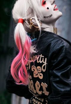 ❝Why so serious?❞ — Suicide Squad.♡. #dc#harleyquinn#suicidesquad#suicidesquad
