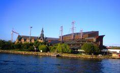 Vasa Museum, Estocolmo, Suécia