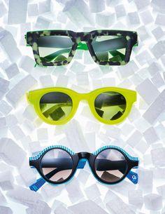 Etnia Barcelona, Eyewear, Sunglasses, Fashion, Moda, Eyeglasses, Fashion Styles, Sunnies, Shades