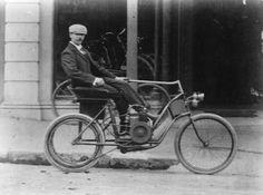 First New Zealand-made bike