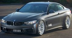 H&R BMW 428i Coupe