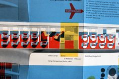 Swissair – DC7c Seven Seas | Flickr - Photo Sharing!