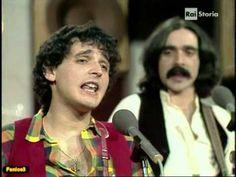 La gente parla - Collage (Videoclip del 1979)