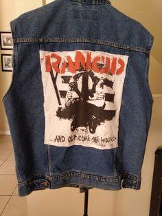 punk rock ficken