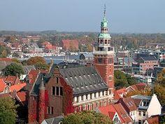 Leer (Ostfriesland) – Wikipedia