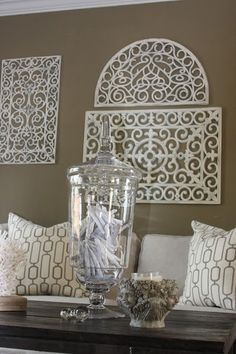 1000 Ideas About Iron Wall Decor On Pinterest Wrought
