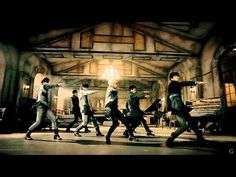 KPOPPERS! Watch this- it's pretty awesome! KPOP is a lifestyle- we all about that life!▶ KPOP - DJ Got Us Fallin' In Love! - YouTube