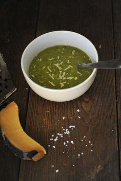 Leik soup