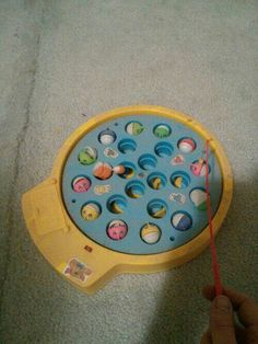 I had one of these!