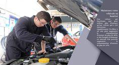 Gardez votre moteur bien mis au point Réparer une voiture qui est visiblement mal réglée ou qui a raté son essai sur les émissions peut améliorer son efficacité énergétique de 4% en moyenne. #pneushiver