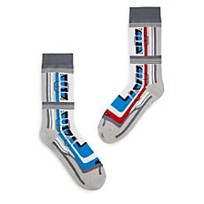 Monorail Socks for adults at Disney Store Disney Bound Outfits, Disney Inspired Outfits, Disney Style, Disney Gifts For Adults, Disney Presents, Disney World 2017, Disney Parks, Walt Disney, Wacky Socks