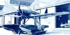 「瑞雲」11型水上偵察機