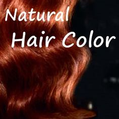 your own hair dye: Natural ways to color/dye your hair. Natural Hair color Recipes:Make your own hair dye: Natural ways to color/dye your hair. Color Your Hair, Hair Dye Colors, Hair Colour, Diy Hair Dye, Dyed Hair, Dyed Natural Hair, Natural Hair Styles, Natural Beauty, Homemade Hair Color