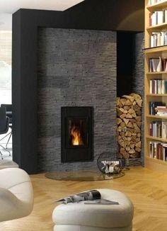 die besten 25 kaminverkleidungen ideen auf pinterest kaminsims umh nge und sims. Black Bedroom Furniture Sets. Home Design Ideas