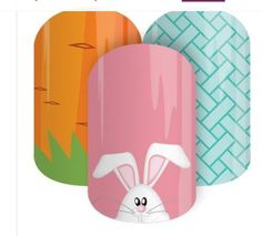 Get hoppy this holiday!! Want to see our whole holiday collection? go to http://allyssagregorich88.jamberry.com