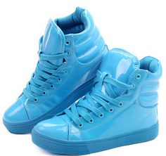 Candy Color Unisex Fashionable Shoes