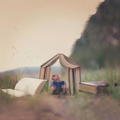 //Surreal Photography by Joel Robison//