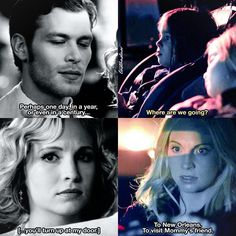 [3x20 → 7x13] I love this parallel