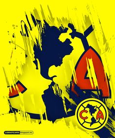 #Wallpaper #América #LigraficaMX