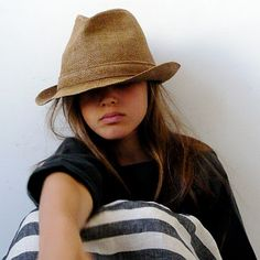 Hipster girl #kidsfashion