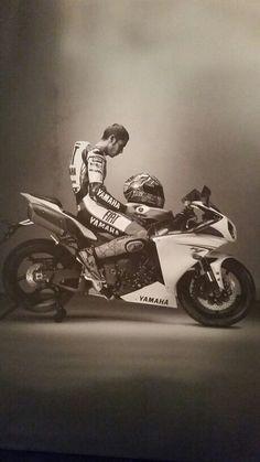 Yamaha R6, Ducati, Valentino Rossi Yamaha, Valentino Rossi 46, Hummer, Moto Cafe, Motorcycle Racers, Bike Rider, Super Bikes