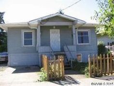 408 Geary Albany, OR 97321 2 Br / 1 ba / 994 SF