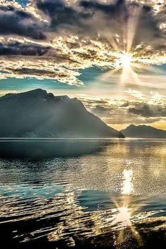 Norway:)