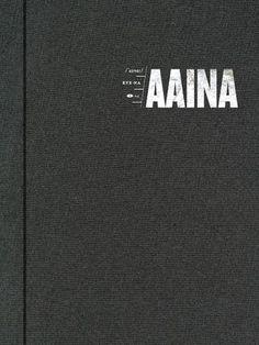 Aaina Sharmas Graphic Design Portfolio