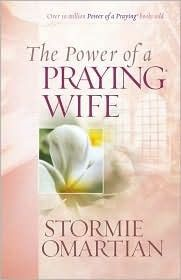 The Power of a Praying Wife by Stormie Omartian, I saw this product on TV and have already lost 24 pounds! http://weightpage222.com