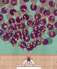 kanye west's 'runaway' by ducksofrubber.deviantart.com on @DeviantArt
