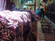 cucunuba y la ruta de la lana.