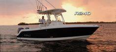 New 2013 - Robalo Boats - R240