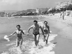 Perhaps no time better exemplifies the glitz and glamour of this small sliver of Mediterranean coastline—Cannes, Monaco, Saint-Tropez—than the 1950s and 60s.