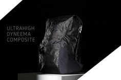 The images and gifs of this bag are so awesome. Beautiful.  Outlier - UHB (Ultrahigh Dyneema Composite)
