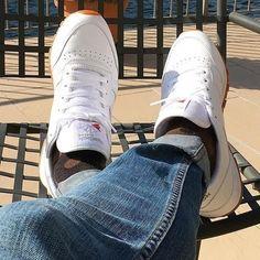 tableau chaussures reebok hommes