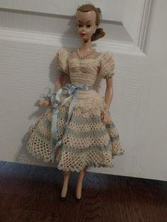 Vintage Hong Kong Lili doll