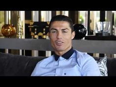 Cristiano Ronaldo joins PokerStars team