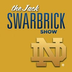The Jack Swarbrick Show is a weekly program featuring our Director of Athletics Jack Swarbrick and host Dave Juday. Jack and Dave talk about...