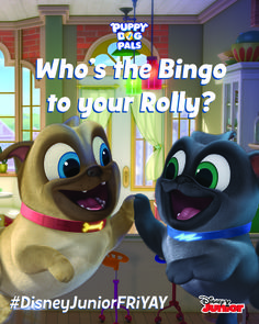 29 Best Have A Puppy Dog Pals Party Images Puppy Party Birthday