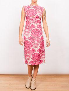 bliss blog - i heartmonday: Rachel Comey dress from Frances May
