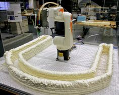 3d printer for buildings - Google Search