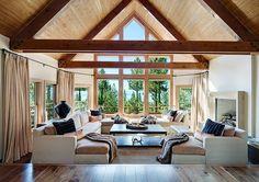 Colorado Springs Residence by Sierra Sustainable Builders