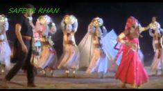Tujhe Na Dekho Toh Chain - Rang (1993)HD Full Song