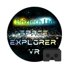 """BrizTech Space Explorer   VR CREED Download an out of this world VR experience! As Captain Jean-Luc Picard would say: """"explore strange new worlds, to seek out new life and new civilizations, to boldly go where no man has gone before""""! #virtualreality #vrcontent #vrdownload http://www.vrcreed.com/apps/briztech-space-explorer-vr/"""