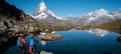 Alps Mountain Biking - Luxury Summer Chalets | Alpine Activity Holidays