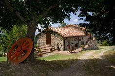 #Agriturismo Pratone (Arcidosso)   http://agriturismo.st/it/italia/Toscana/Grosseto/Agriturismo-Pratone-22827/